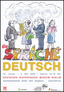 die Sprache Deutsch