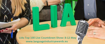 LIAs Top 100 Live Countdown Show