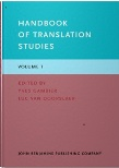 Handbook of Translation Studies