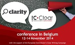 IC Clear - Clarity 2014