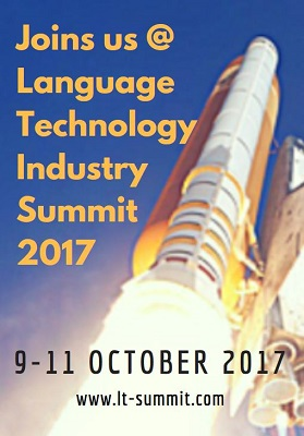 Language Technology Industry Summit 2017