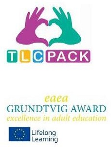 Linguapolis pakt Grundtvig Award met TLC Pack