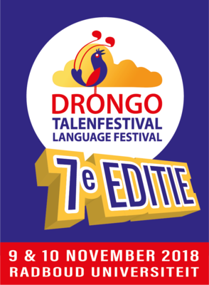 DRONGO talenfestival 2018