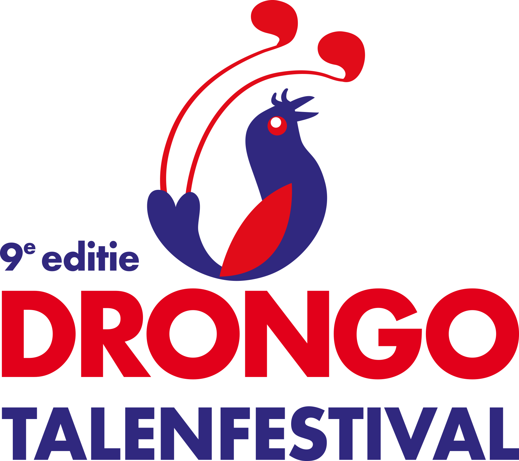 DRONGO talenfestival 2020
