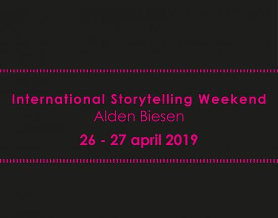International Storytelling Festival 2019