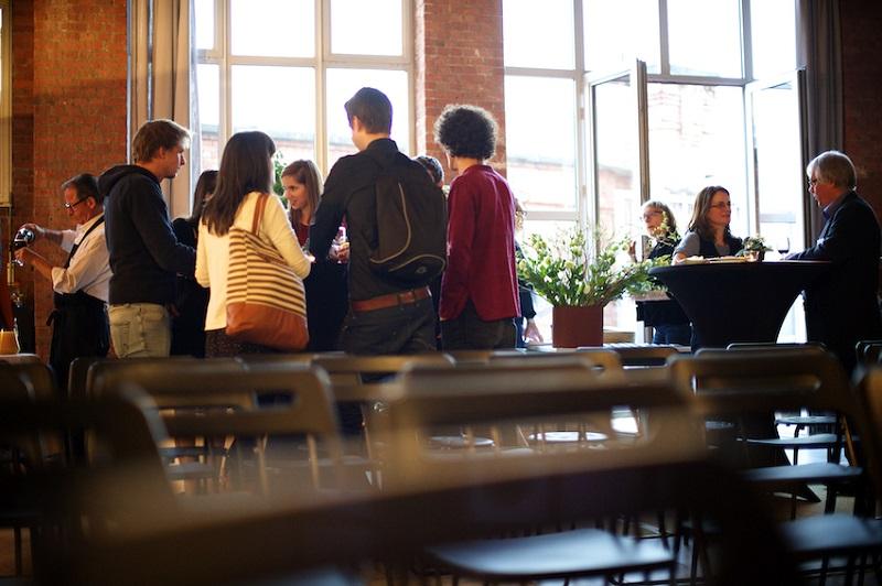 De Taalsector Community Online Meetup