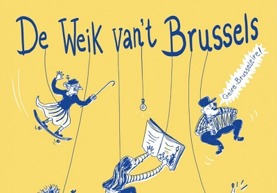 Week van 't Brussels (en 't Gents)